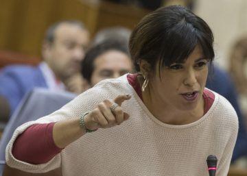"""Podemos Andalucía se declara """"organización autónoma"""""""