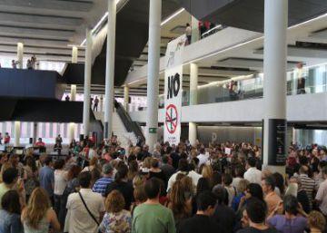 Barcelona, obligada a remitir los pleitos a los procuradores de Madrid