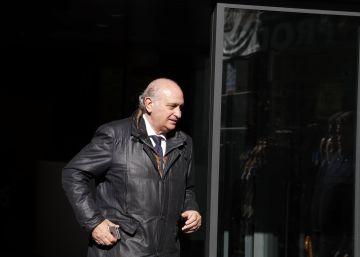 El PP, obligado a plantearse la retirada de la candidatura de Fernández Díaz