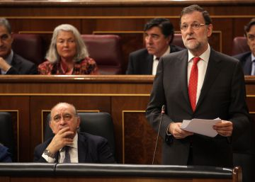 El PP renuncia a que Fernández presida la comisión de Exteriores