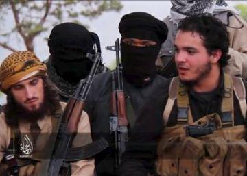 Un estudio marroquí duplica la cifra oficial de españoles que se han unido al ISIS