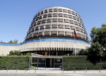 El Constitucional desestima el recurso del PSOE contra la reforma del Poder Judicial