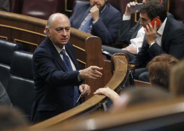 Jorge Fernández, la bestia negra en la derecha del independentismo catalán