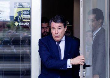 El fiscal pide archivar el caso de espionaje a políticos en Madrid