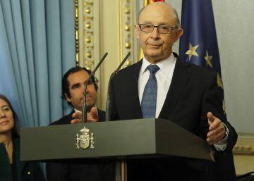 Ciudadanos pide a Montoro que explique ya si va a reclamar la amnistía fiscal