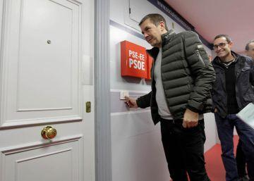 El PNV gobernará en coalición con los socialistas