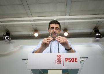 """Los afines a Sánchez consideran """"una revancha"""" el castigo de la gestora"""