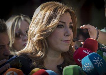 Rechazo unánime en Andalucía a las palabras de Cifuentes