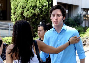 El fiscal solicita siete años de prisión para el Pequeño Nicolás