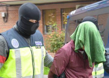 Detenidos en Madrid y Barcelona dos presuntos yihadistas