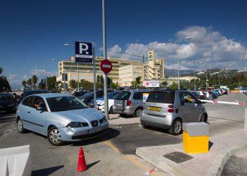 Detenidos los padres y los abuelos de una recién nacida muerta en Marbella