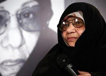 Fallece Tahereh Dabbagh, una iraní con mando en tropa