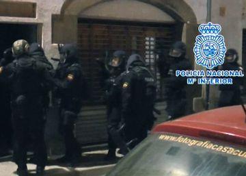 Prisión para los dos yihadistas detenidos en Madrid y Barcelona