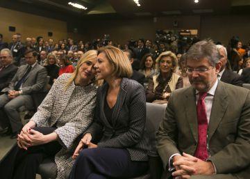 El PP renuncia a las primarias que propugnan dirigentes territoriales