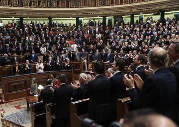 El Congreso derrota al Gobierno y aprueba tramitar una subida del salario mínimo a 800 euros