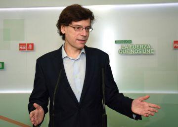 El TSJ andaluz investigará si un diputado socialista cobró sin trabajar