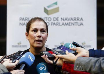 La presidenta de Navarra defiende que las agresiones de Alsasua no son terrorismo