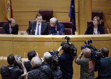"""Rajoy: """"No podemos cumplir el déficit, bajar impuestos y aumentar el gasto"""""""