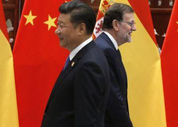 El presidente chino se reunirá con Sáenz de Santamaría en Gran Canaria