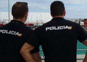 La Policía acusa a un youtuber por injurias y calumnias contra los agentes