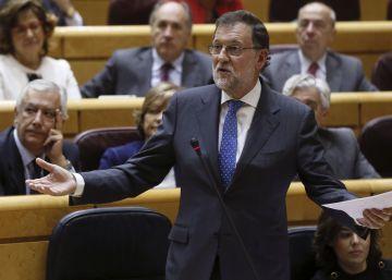 Rajoy ofrece diálogo sin cambiar su política