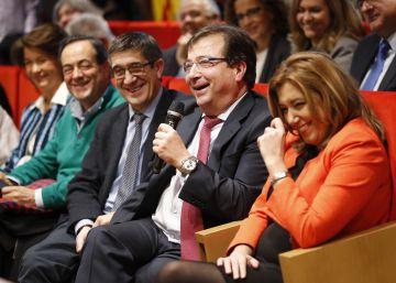 Díaz critica la política de austeridad europea antes de su viaje a Bruselas
