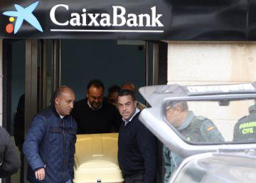 Asesinado de un disparo el director de una sucursal bancaria en Ciudad Real