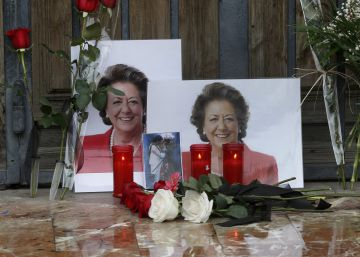 La familia de Barberá ve bien la presencia de Rajoy en el funeral por su amistad