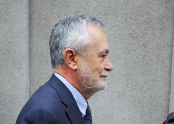 Griñán pide anular el auto del 'caso ERE' que le achaca asociación ilícita