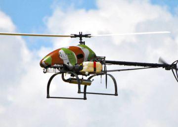 Exteriores se queja a Israel por regalar un dron español a Rusia