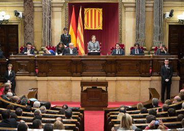 """Andorra se queja de que el Parlamento catalán la califique de """"paraíso fiscal"""""""