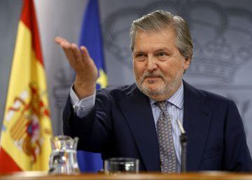 El PP, el PSOE y Ciudadanos dan el primer paso para sustituir la LOMCE