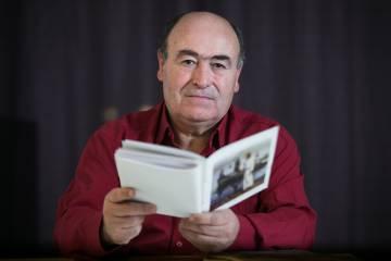 Diego Hidalgo, ex miembro de los Testigos, dirige hoy la asociación 'Liberados', dedicada a alejar a personas de este culto.