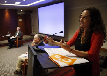 Boadella reprocha a Arrimadas su actitud ante el nacionalismo
