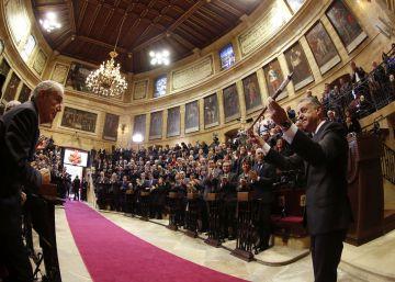 Puigdemont rechaza que el pacto vasco sirva para el conflicto catalán
