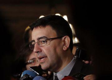Mario Jiménez replica a Sánchez que no es momento de cuestiones internas