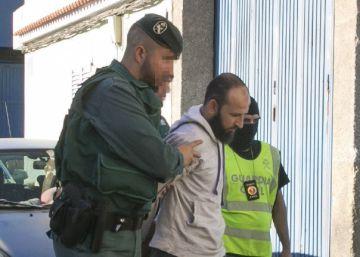 La Guardia Civil detiene a un yihadista en el aeropuerto de Barajas