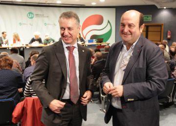 El PNV responde a la vicepresidenta que negociará con pragmatismo
