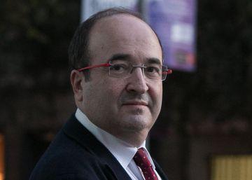 PSOE y PSC analizan el modelo de los partidos alemanes para revisar su relación