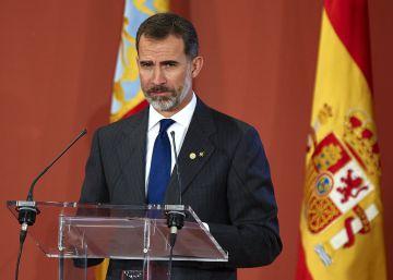 Los Reyes viajan a Portugal en su primer viaje de Estado con el nuevo Gobierno