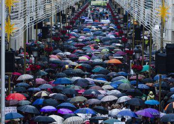 La Junta acusa a PP y Podemos de politizar las protestas de sanidad