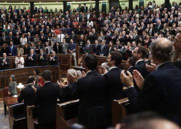El Congreso abre la puerta a reformar la ley franquista de Secretos Oficiales