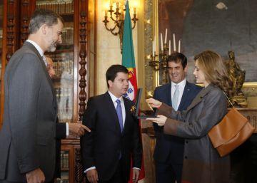 El Rey señala las oportunidades en los mercados que hablan español y portugués