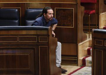 El Consejo Ciudadano de Podemos en Gran Canaria se disuelve tras 15 dimisiones