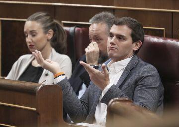 Rajoy prioriza al PSOE ante Rivera en la negociación