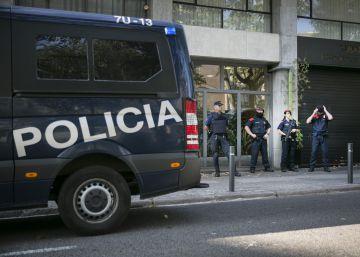 Detenidos los cerebros del asesinato de una asesora del consulado de Colombia