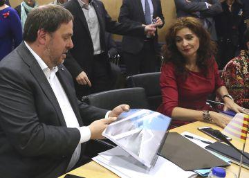 Cataluña, Valencia y Baleares piden más margen con el déficit