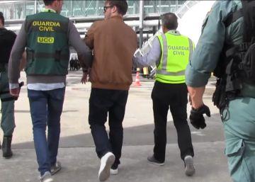 La justicia brasileña excarcela al sospechoso de ayudar al asesino de la familia de Pioz