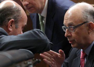 El Gobierno baja el techo de gasto hasta los 118.000 millones