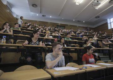 Condenan a la Universidad de Vigo por fraude académico